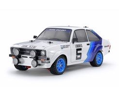 1/10 R/C Ford Escort Mk.II Rally (MF-01X) (PB)