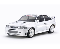1/10 R/C 1998 Ford Escort Custom (TT-02)