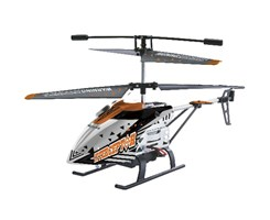 RC Anti-Crash Helicopter Interceptor